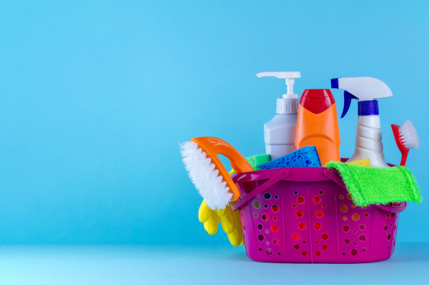 manual de limpeza profissional coronavírus
