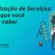 terceirização de serviços